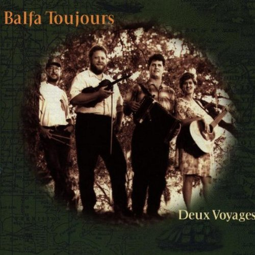 Balfa Toujours Tour