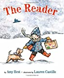 The Reader (0761461841) by Hest, Amy