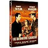 La Dernire chassepar Robert Taylor