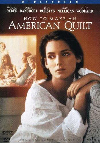 DVD : How To Make An American Quilt / Ws (Widescreen)