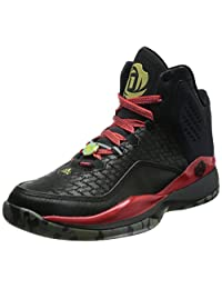 Adidas Men's D Rose Dominate II, CNY SHEEP/BLACK/GOLD/RED