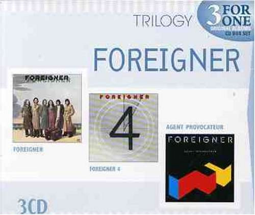 Foreigner - Dad The Collection - Zortam Music