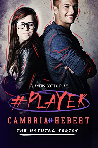 player-hashtag-series-book-3