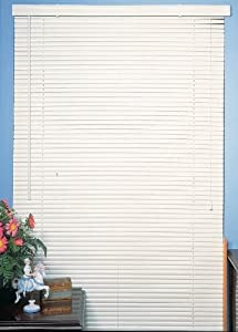 Achim home furnishings 1 inch wide window for 2 inch vertical window blinds