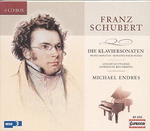 Schubert F.: Piano Sonatas (E