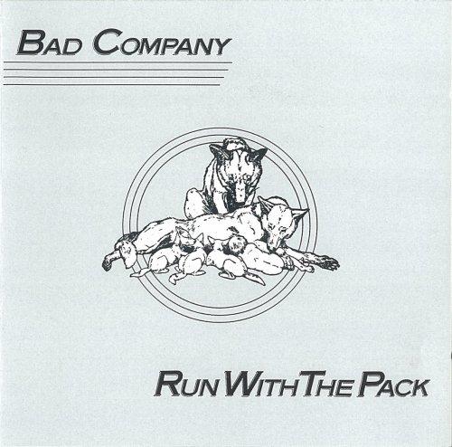 Run With The Pack ラン・ウィズ・ザ・パック(紙ジャケット仕様)