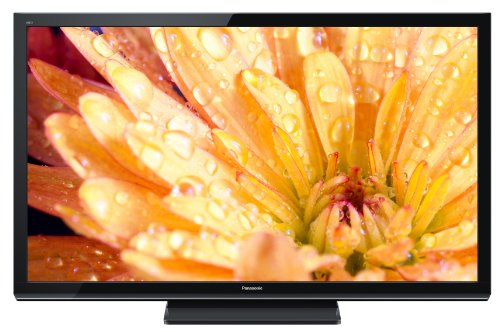 Panasonic VIERA TC-P50U50 50-Inch 1080p Full HD Plasma TV