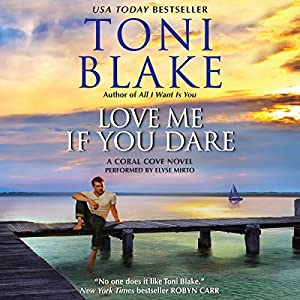 Love Me If You Dare Audiobook