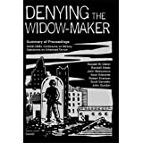 Denying the Widow-Maker: Summary of Proceedings: Rand-Dbbl Conference on Military Operations on Urbanized Terrain...