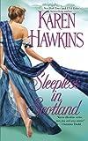 Sleepless in Scotland (The MacLean Curse Series)