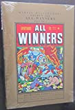 Marvel Masterworks: Golden Age All Winners - Volume 3
