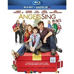 Angels Sing [Blu-ray]