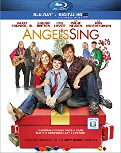 Angels Sing [Blu-ray] by Lions Gate