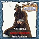 Winterkill: Wilderness Series, Book 15