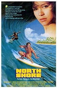 .com - North Shore Movie Poster (11 x 17 Inches - 28cm x 44cm) (1987