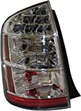 51x5cIhyFsL. SL160  Genuine Toyota Parts 81561 47100 Toyota Prius Driver Side Replacement Tail Light Assembly