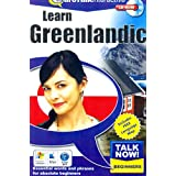 Talk Now! Learn Greenlandic. CD-ROMby EuroTalk