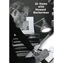 At Home With Howard Beckerman