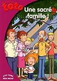 Les Blagues de Toto, Tome 3 : Une sacrée famille !