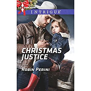 Christmas Justice Audiobook