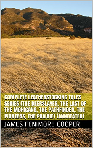 an analysis of the leatherstocking tales