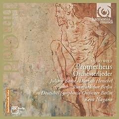 Goethe-Lieder: Prometheus