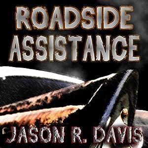 Roadside Assistance Audiobook