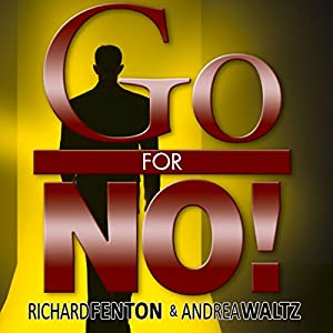 Go for No! | Livre audio