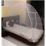 Classical Mosquito Net Classical Foldable Mosquito Net - B06Y6G4Q57
