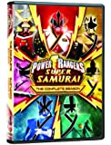 Power Rangers: Super Samurai - The Complete Set (Bilingual)