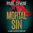 Mortal Sin Hörbuch von Paul Levine Gesprochen von: Luke Daniels