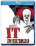 Stephen Kings It (BD) [Blu-ray]