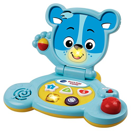 <b>VTech Bear's Baby Laptop</b>