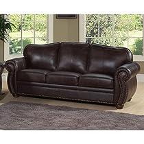Big Sale Palazzo Leather Sofa