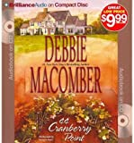 img - for [ 44 CRANBERRY POINT (CEDAR COVE NOVELS) ] By Macomber, Debbie ( Author) 2013 [ Compact Disc ] book / textbook / text book