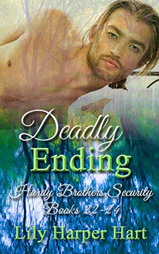 deadly-ending-hardy-brothers-security-books-22-24-english-edition
