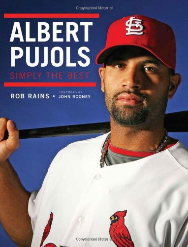 Sporting Goods Stores Albert Pujols: Simply the Best