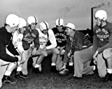 Woody Hayes 1952 Ohio State Buckeyes 8x10 Photo - Mint Condition