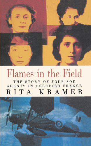 Flames in the Field: