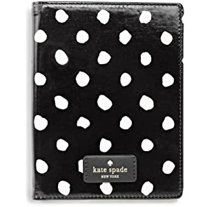 kate spade new york Kindle and Kindle Touch Case Cover, Normandy Dot