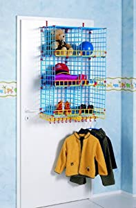 Ruco V111 - Organizador para habitación infantil de Ruco