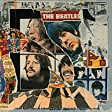 ザ・ビートルズ The Beatles Anthology III デラックスステッカー