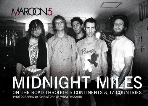 Maroon 5: Midnight Miles