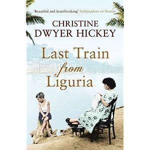 Last Train from Liguria