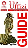 img - for The Uffizi Guide (English) (Firenze MVSEI) book / textbook / text book