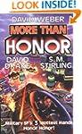 Honor Harrington: More Than Honor