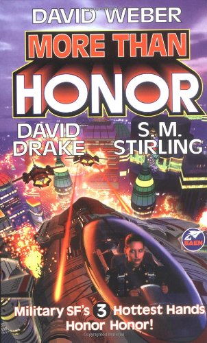 More Than Honor (Honor Harrington)