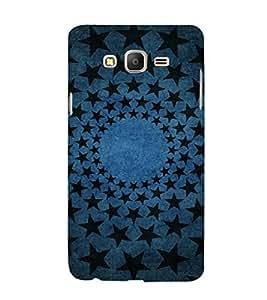 Fuson Premium Printed Hard Plastic Back Case Cover for Samsung Galaxy On5