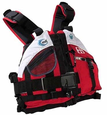MTI Adventurewear Thunder R-Spec Rescue PFD Life Jacket