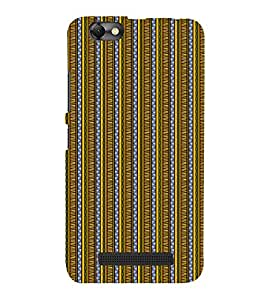Traffic Road Lanes Cute Fashion 3D Hard Polycarbonate Designer Back Case Cover for Lenovo Vibe C :: Lenovo A2020